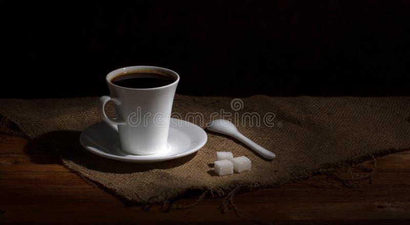 Café dans rural toujours images libres de droits