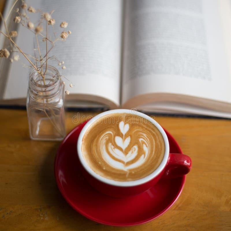 Café de Latte fotos de archivo