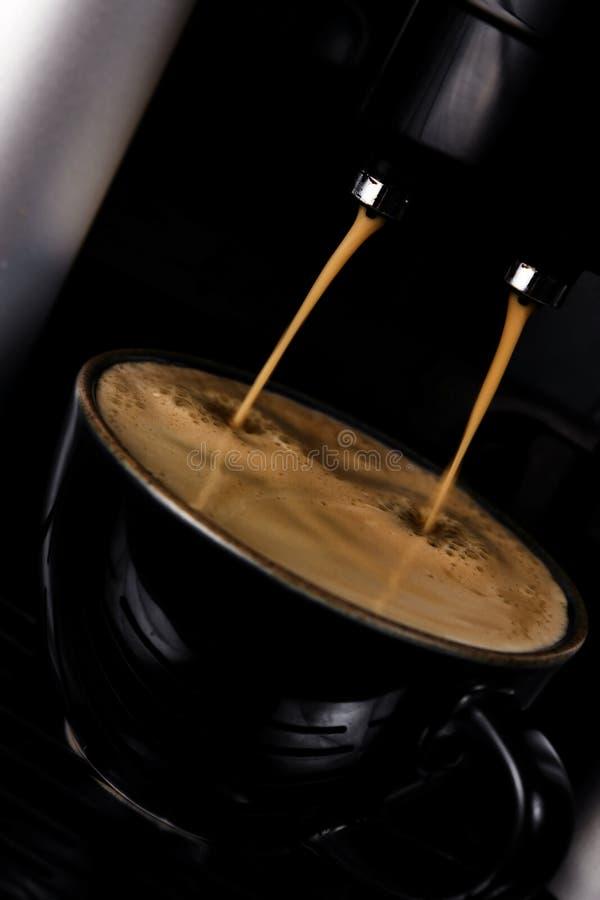 Café de matin photographie stock libre de droits