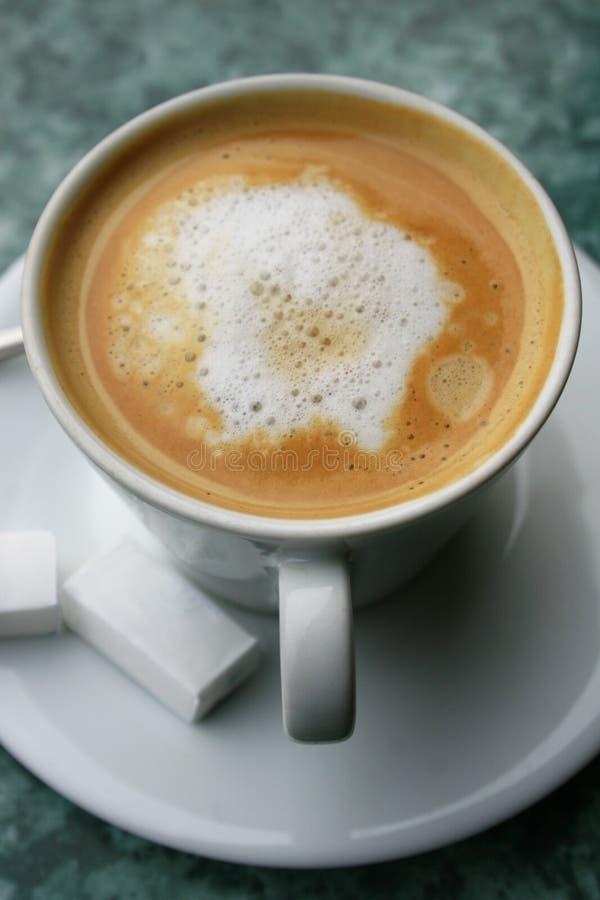 Café del ronquido ..... imagen de archivo libre de regalías