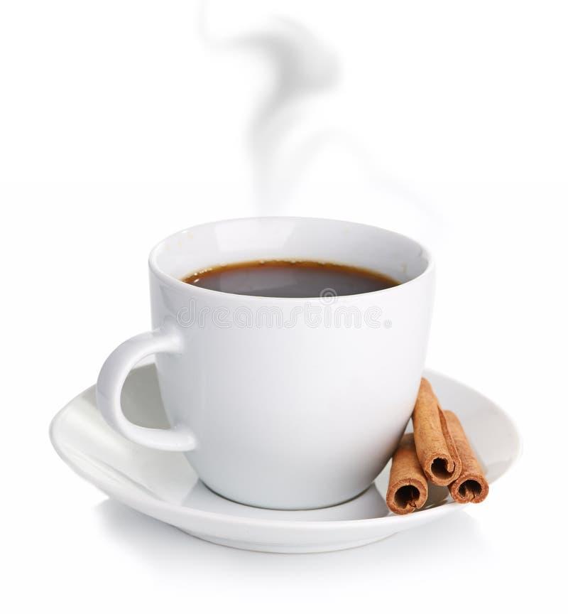 Download Café do copo imagem de stock. Imagem de colher, aditivo - 26511737
