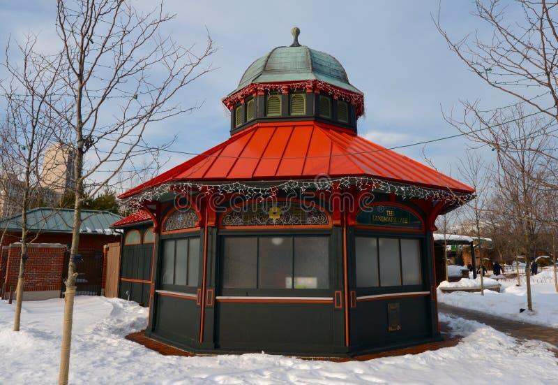 Café do marco fotos de stock royalty free