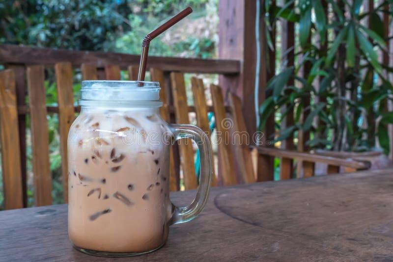 Café en tarro fotos de archivo