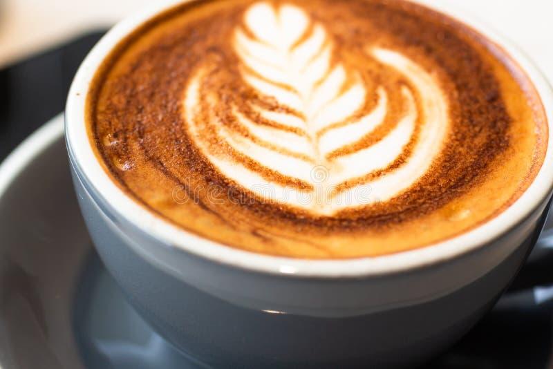Café, energía a trabajar por la mañana Tenga un concepto de la rotura, de la comida y de la bebida fotografía de archivo libre de regalías