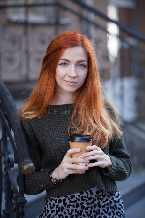 Café a ir fotos de stock royalty free