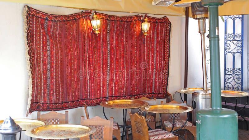Download Café marocain photo stock. Image du présidences, petit - 77162702