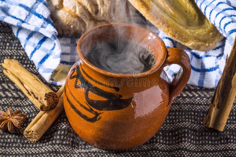 Café mexicano imagenes de archivo