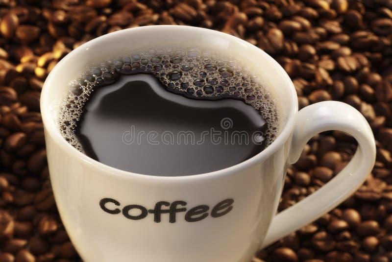 Café mug imagens de stock