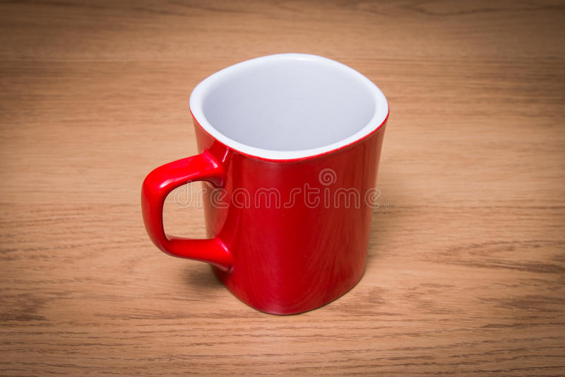 Café mug images stock