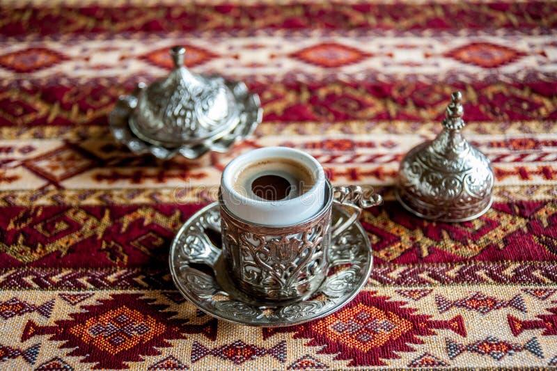 Café oriental fotos de stock royalty free