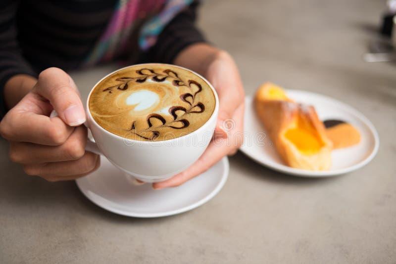 Café para usted imágenes de archivo libres de regalías