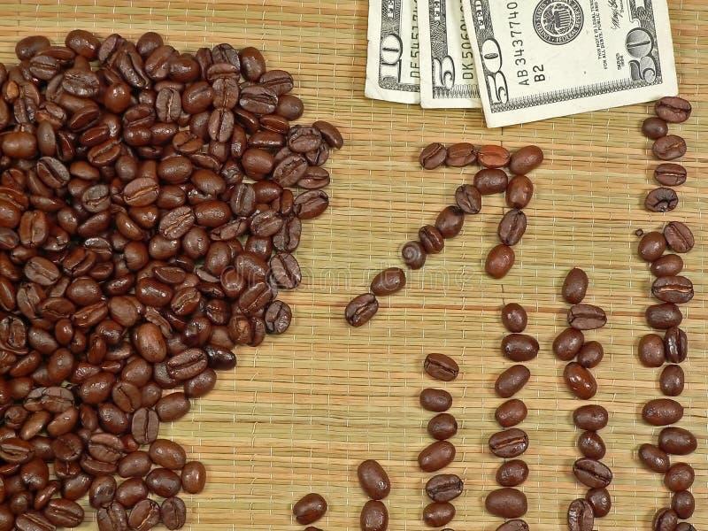 Café rico imagens de stock