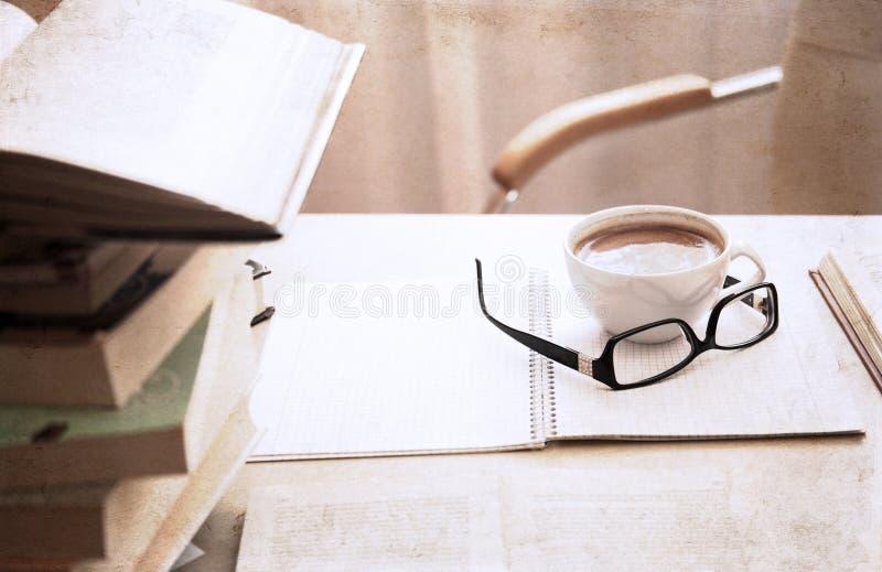 Café-rotura fotos de archivo