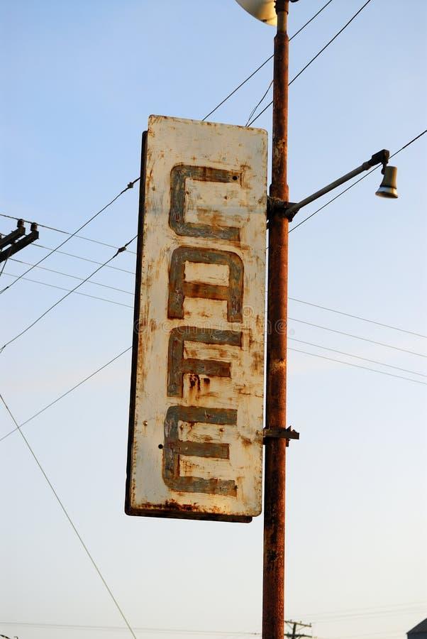 Café rural imagenes de archivo
