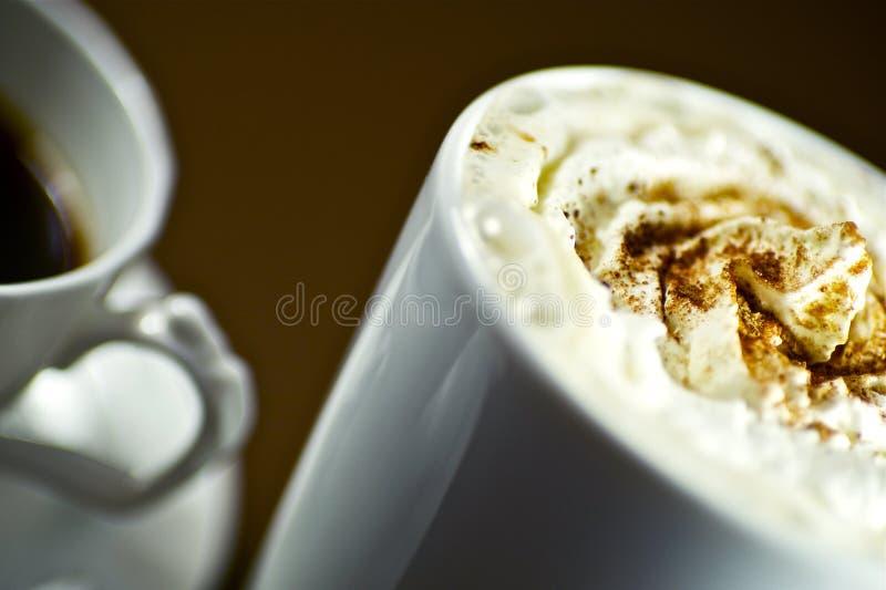 Café saboroso fotos de stock
