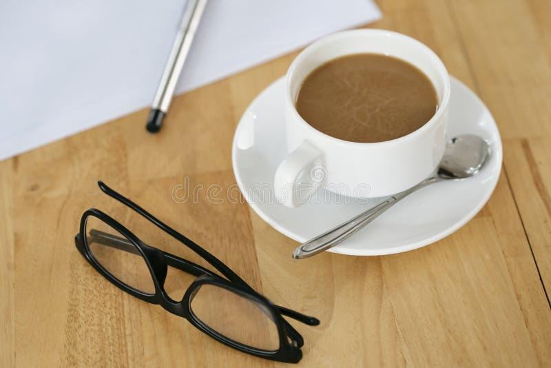 Café sabroso imágenes de archivo libres de regalías