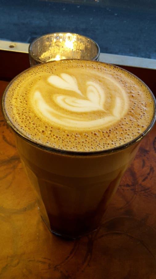 Café solitario fotos de archivo libres de regalías