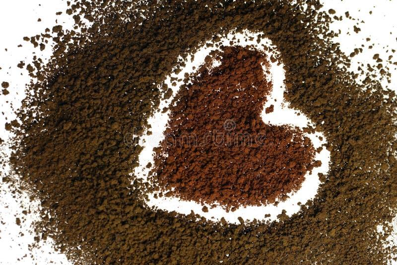 Café soluble images stock