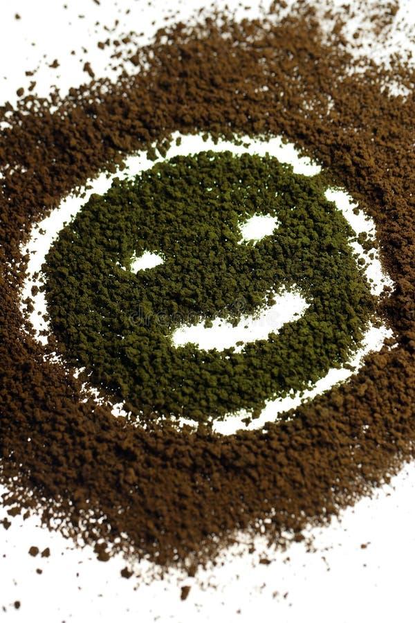 Café soluble image stock