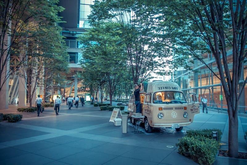 Café Tokyo images stock
