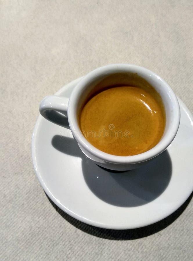 Caf? foto de archivo libre de regalías