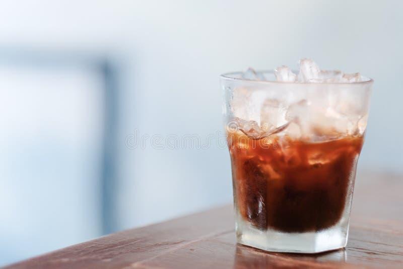 Caf? noir image libre de droits