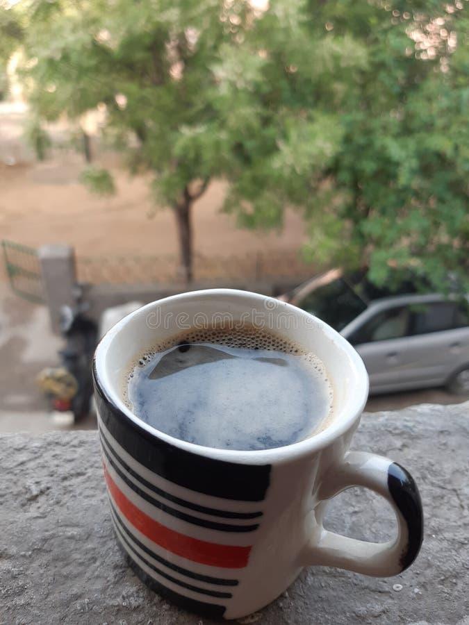 Caf? preto imagens de stock royalty free