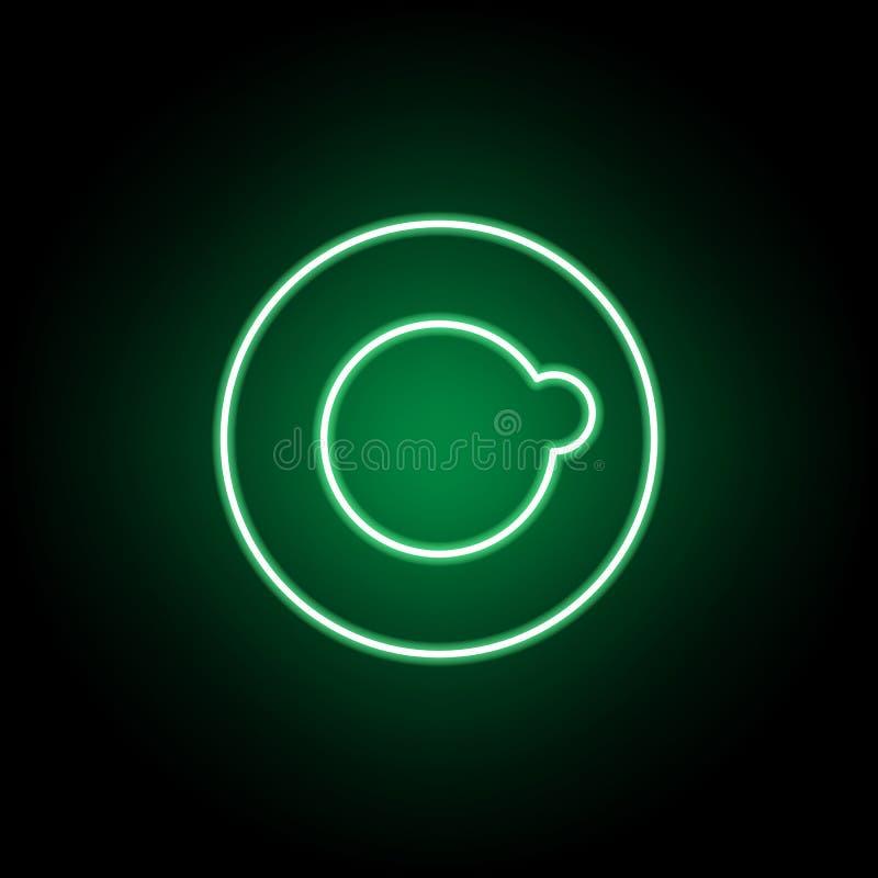 Caf? turco, o icono del caf? express Puede ser utilizado para la web, logotipo, app m?vil, UI, UX stock de ilustración