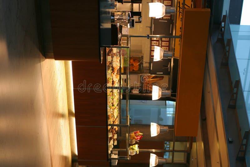 cafe zdjęcie royalty free