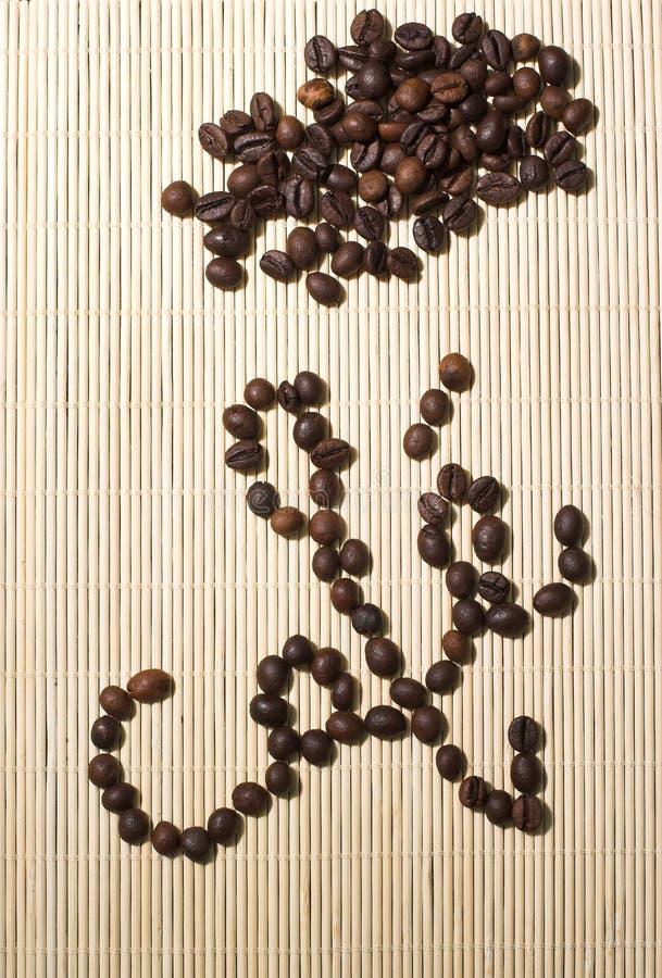 Download Cafe stock image. Image of close, harvest, dark, market - 2021387