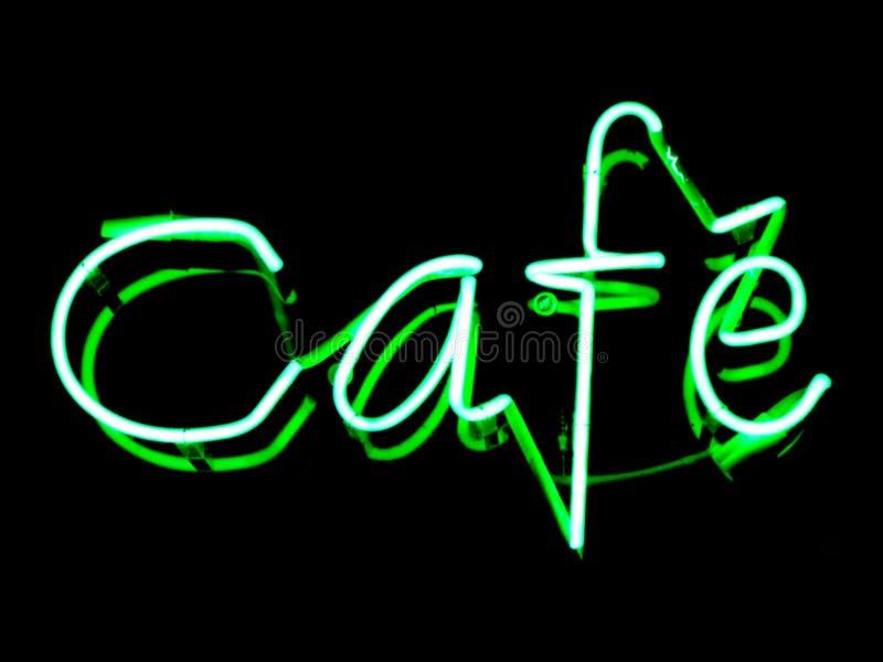 Cafe Royalty Free Stock Photos