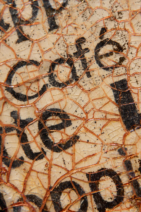 Download Cafe background stock image. Image of cracks, words, pattern - 25750079