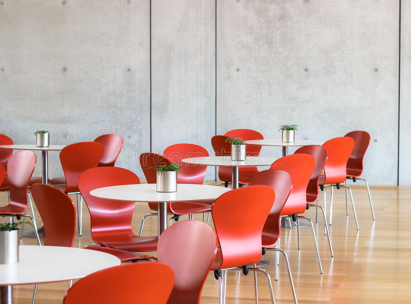 The cafe royalty free stock images