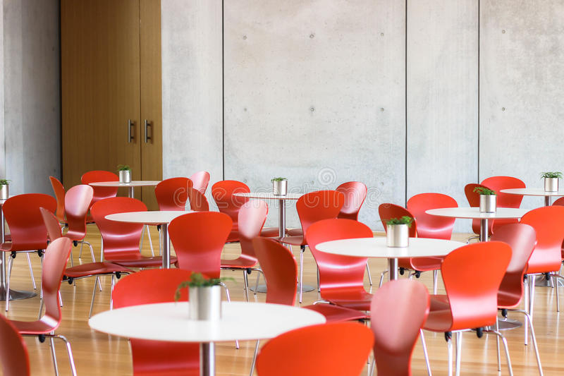 The cafe royalty free stock photography