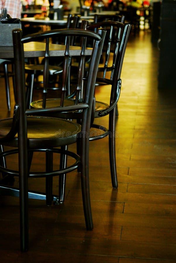 cafehus fotografering för bildbyråer