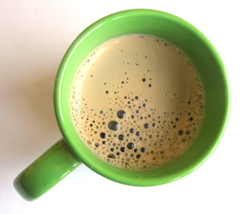 Caffè #1 fotografie stock