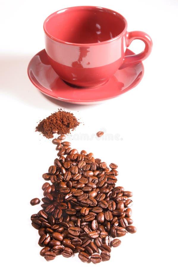 Download Caffè fotografia stock. Immagine di caffeina, miscela - 30825960