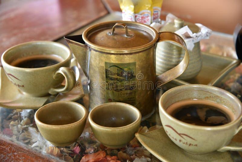 Caffè antico immagine stock libera da diritti