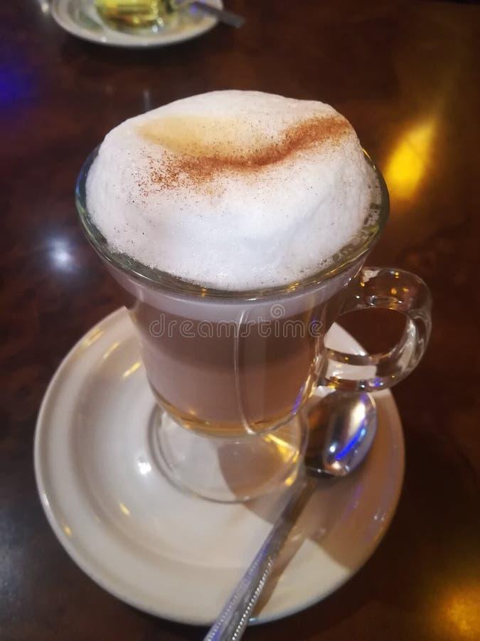 CAFFÈ DELIZIOSO DA VERACRUZ fotografia stock libera da diritti