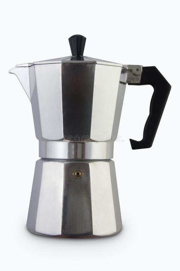 Caffè di Moka fotografie stock