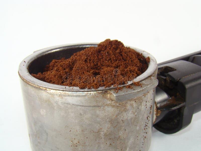 Download Caffè macinato immagine stock. Immagine di misurazione - 3875845