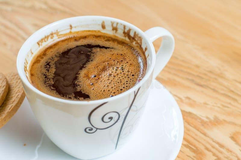Caffè per la rottura immagini stock
