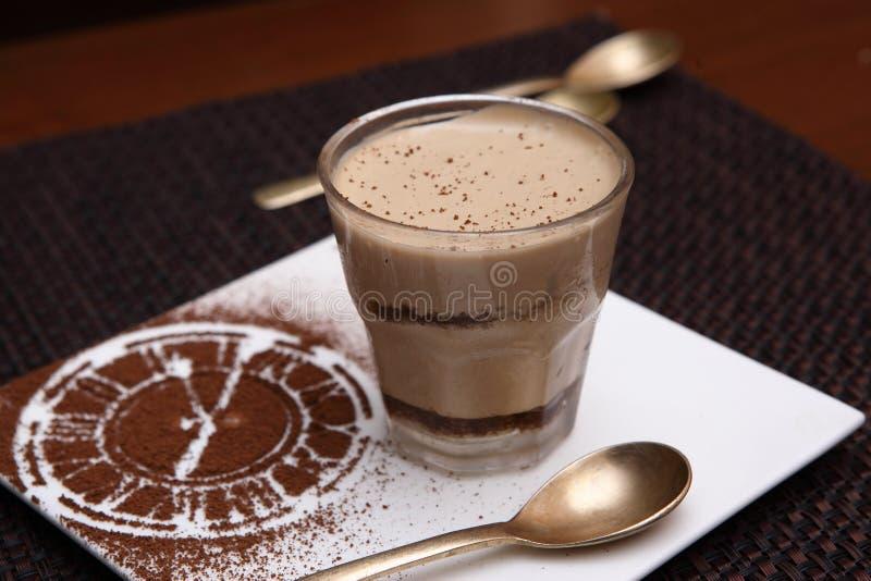 Caffè, tazza di caffè impressionante fotografia stock libera da diritti