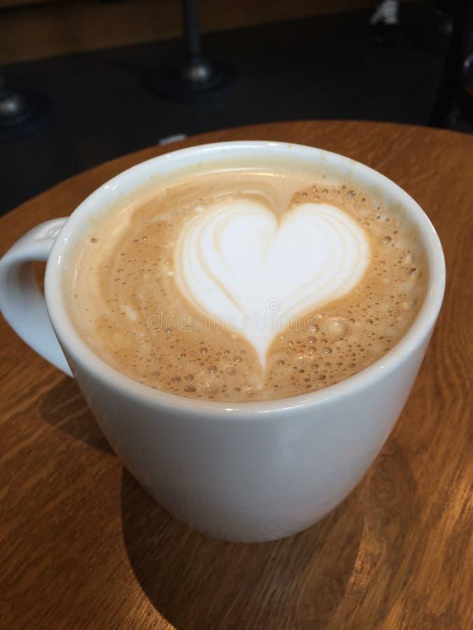 Caffe fotografia stock