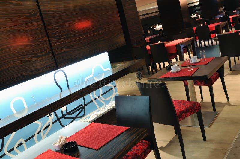 Download Caffee restaurant stock image. Image of leisure, design - 8108081