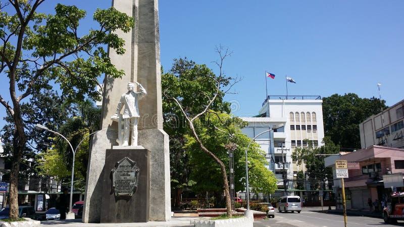 Cagayan De Oro, Misamis orientał, Mindanao, Filipiny zdjęcia stock