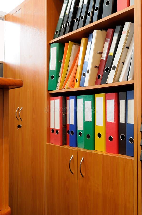 Cahiers de boucle dans le module de mémoire. photographie stock