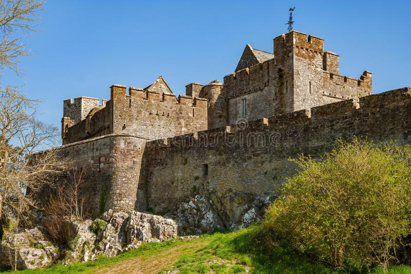Seven wonders of Irelands historical world - The Irish Times