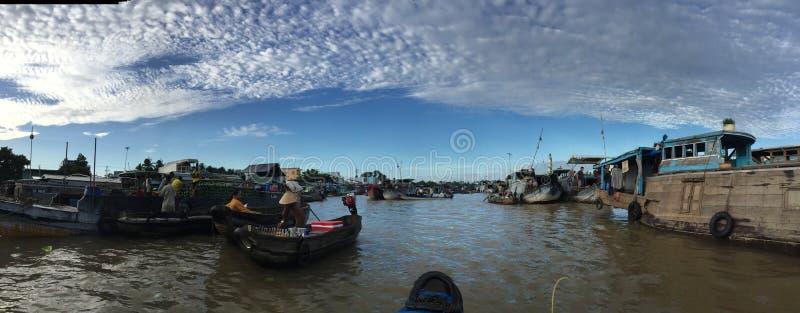 Cai Rang photo stock