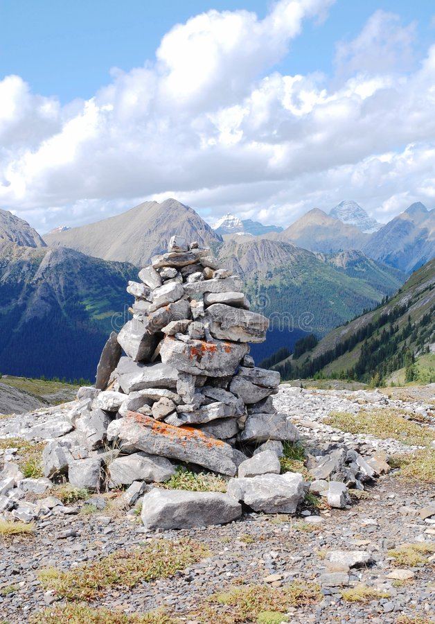 Free Cairn Stock Photo - 6534390
